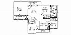 farrowing house plans farrow one level home plan 024d 0190 house plans and more