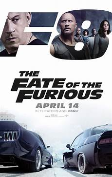 Fast An The Furious 8 - fast and furious 8 teaser trailer