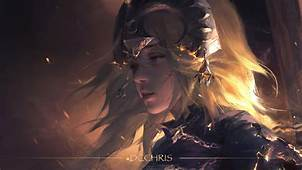 7680x4320 Ruler Fate Grand Order Girl 8k HD 4k Wallpapers