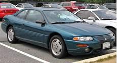 books on how cars work 1995 chrysler sebring lane departure warning file 95 96 chrysler sebring coupe jpg wikimedia commons