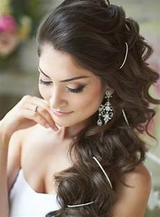 22 glamorous wedding hairstyles for pretty designs