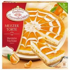 kuchen bei coppenrath wiese meistertorte mandarine frischk 228 se 1 1kg