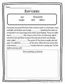 nature and weather worksheets 15158 disasters severe weather hurricanes disasters weather lessons teaching weather