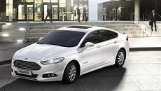 2016 Ford Mondeo St News Reviews Msrp Ratings With