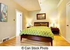 Schlafzimmer Braun Beige Modern - modern brown and beige bedroom