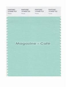 pantone smart 13 5409 tcx color swatch card yucca single issue pantone swatch color swatches