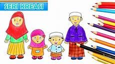 Kartun Keluarga Muslim Kartun Anak Islami Jamallaeli