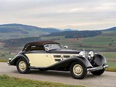 Rm Sotheby S 1937 Mercedes 540 K Cabriolet A By