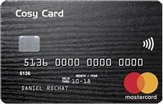 cosy mastercard conforama moneyland ch