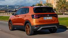 volkswagen t cross review a polo with suv attitude