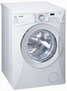 spülmaschine günstig kaufen die sparsame gorenje waschmaschine wa 82149