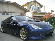 how cars run 2001 toyota celica user handbook sell used 2001 toyota celica gt s 6 speed manual show car very clean in sacramento