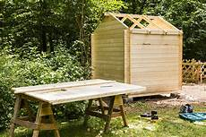 7 Simple Shed Designs For Your Backyard