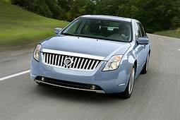 Mercury Milan Latest News Reviews Specifications