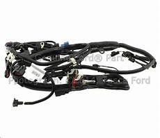 oem engine wire wiring harness ford explorer sport trac mercury mountaineer 4 0l ebay