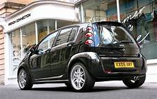 smart forfour hatchback review 2004 2006 parkers