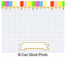 notepad blank page and stationery 1 vector thinkstock notepad blank page and stationery 1 vector illustration