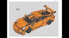 Lego 42056 Porsche 911 Gt3 Rs Lego Technic