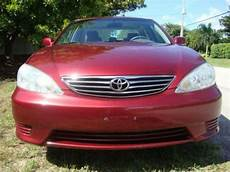how petrol cars work 2005 toyota camry windshield wipe control sell used 2005 toyota camry le sedan 4 door 2 4l in jacksonville arkansas united states