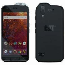 caterpillar cat s61 dual sim black android outdoor handy