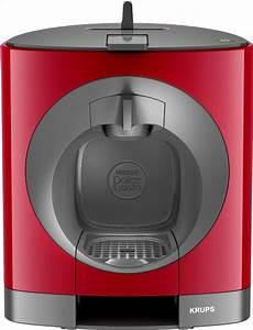 dolce gusto oblo automatique krups espressomachine dolce gusto oblo kp110510 rood grijs koop nu aan goedkope prijzen