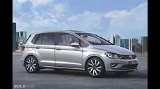 Volkswagen Golf Sportsvan 2014 Now Hatchback 5 Door