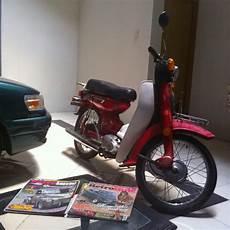 Yamaha V80 Modifikasi Mesin by Dijual Yamaha Bebek V80 Magelang Lapak Mobil Dan Motor Bekas