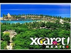 xcaret cancun mexico 2017 conozca mexico youtube