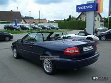 how things work cars 2003 volvo c70 parking system 2003 volvo c70 2 0t comfort car photo and specs