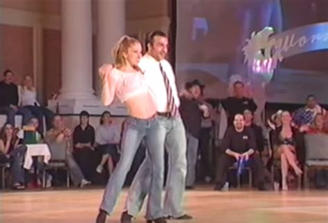 Katie Boyle Dancer
