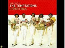 the temptations christmas songs silent night