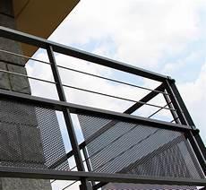 garde corps extérieur aluminium garde corps ext 233 rieur