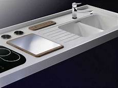 corian materiale lavabo cucina i materiali e le loro performance