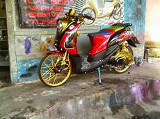 Modifikasi Beat Ring 17 by Beat Fi Modifikasi Ring 17 Thecitycyclist