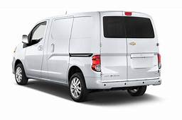 2017 Chevrolet City Express Reviews  Research
