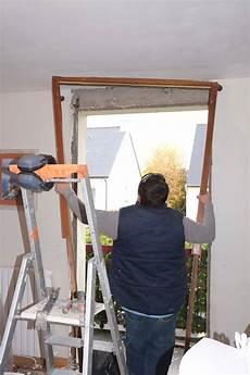 Remplacement Vitrage Remplacement D Une Porte Fen 234 Tre Alu 224 Montgermont Cara