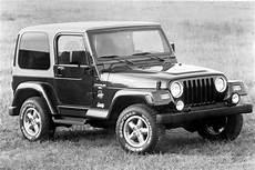 jeep 174 heritage 1997 2006 jeep wrangler tj the jeep blog