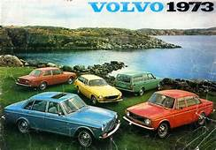 Curbside Classic 1972 Volvo 144E – Volvo's Blueprint For