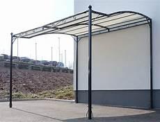 Wand Anbau Pavillon 3 X 2 5 Meter Mit Dach 100