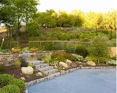 Hill Slope Fence Houzz