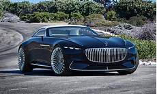 Maybach Motorenbau - maybach mobile car designs