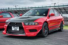 Mitsubishi Galant Vr4 Performance Tuning And Modified