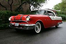 1955 Pontiac Chief