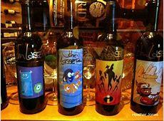 wine labels ideas