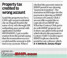 property tax discussion page 11 team bhp