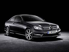 2012 mercedes c klasse coupe revealed autoevolution
