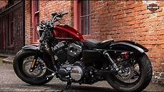 2015 Harley Davidson Forty Eight Review
