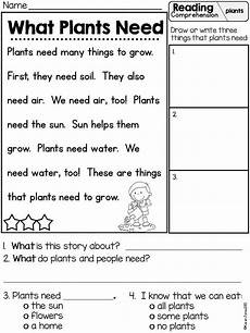 types of plants worksheets for grade 2 13744 plants unit plan for k 1 with images plants unit grade science plant lessons