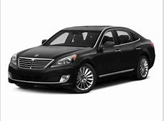 Hyundai Equus Reliability   2018 Ratings   RepairPal