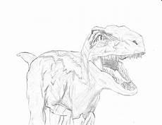 Ausmalbilder Zum Ausdrucken Jurassic World Jurassic World Ausmalbilder Blue Ausmalbilder
